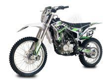 Pitbike MiniRocket 250RX 21/18