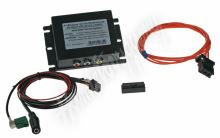 mi111 adaptér A/V vstup pro Audi MMI 3G, Touareg 2010