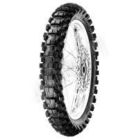 Pirelli Scorpion MX 486 Hard 110/90 -19 M/C 62M TT zadní