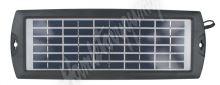 35949 Solární nabíječka 3W pro udržovací dobíjení baterií