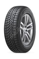HANKOOK KINERGY 4S H740 FR M+S 3PMSF XL 215/55 R 16 97 V TL celoroční pneu