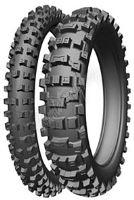 Michelin Cross AC 10 100/100 -18 M/C 59R TT zadní  DOT 1013
