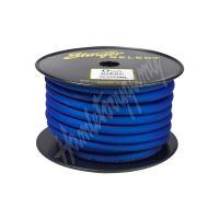 SSVLP0BL Stinger napájecí kabel 50 mm2, modrý, role 15,2 m