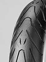 Pirelli Angel ST 180/55 ZR17 M/C (73W) TL zadní