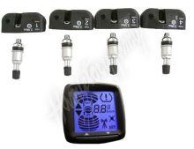 fbsn-trf APRI kontrola tlaku (displej, 4 senzory, 4 ventilky)