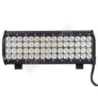 wl-cree108-2 LED rampa, 36x3W, 235x93x167mm