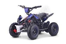 Dětská elektro čtyřkolka ATV Phyton Deluxe 800W 36V modrá