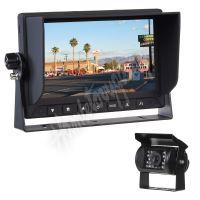 "svs701AHDset AHD kamerový set s monitorem 7"""