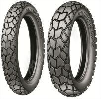 Michelin Sirac 130/80 -17 M/C 65T TL/TT zadní