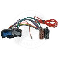 ISO adaptér pro autorádia GM RISO-169