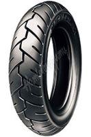 Michelin S1 80/100 -10 M/C 46J TL/TT přední/zadní