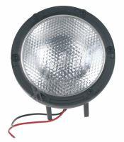 hid-wl81e12 x HID světlo na pracovní stroje kulaté 12V, homologace