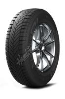 Michelin ALPIN 6 M+S 3PMSF XL 205/55 R 17 95 V TL zimní pneu