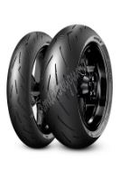 Pirelli DIABLO ROSSO CORSA II REAR 160/60 ZR 17 (69 W) TL
