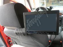 zh835 Držák monitoru na opěrku