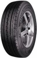Bridgestone DURAVIS R660 195/70 R 15C 104/102 R TL letní pneu