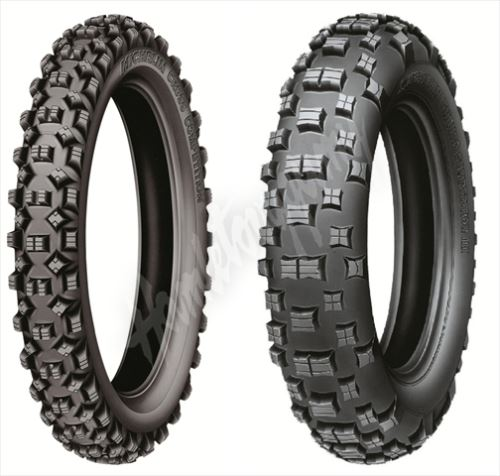 Michelin Enduro Comp III 140/80 -18 M/C 70R TT zadní
