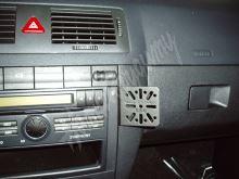 70086 GSM konzole pro Škoda Fabia 2000- s přihr.