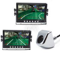 c-c710dt Kamera miniaturní vnější PAL s dynamickými trajektoriemi