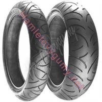 Bridgestone Battlax BT021 110/70 ZR17 M/C (54W) TL přední