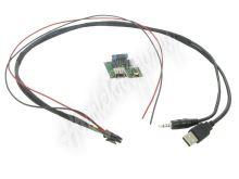 551HY1 USB+JACK konektor Hyundai