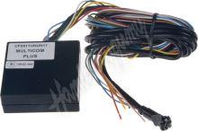 52cf0011unun11 Adaptér ovládání z volantu uni odporové/uni IR
