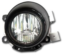 drlVW08fd x LED světla denní/mlhová VW Passat 2006-10, ECE