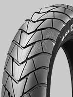 Bridgestone ML50 130/90 -10 M/C 61J TL přední/zadní