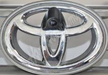 c-fTY2 Přední PAL kamera vnější pro vozy Toyota Sedan
