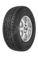 Yokohama GEOLANDAR A/T G015 M+S 3PMSF 215/60 R 17 96 H TL celoroční pneu