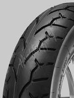 Pirelli Nicht Dragon 180/60 B17 M/C 75V TL zadní