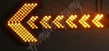 kft01 LED přídavné světla směrová 12-24V
