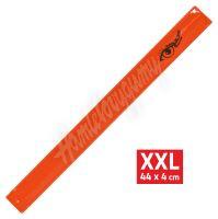 Pásek reflexní ROLLER XXL 4x44cm S.O.R. oranžový