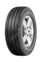 Semperit VAN-LIFE 2 215/65 R 16C 109/107 T/T TL letní pneu