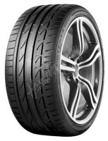 Bridgestone POTENZA S001 FSL 255/45 R 18 99 Y TL letní pneu