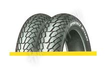 Dunlop Sportmax Mutant 150/60 ZR17 M/C (66W) TL zadní