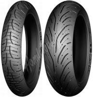 Michelin Pilot Road 4 GT 190/50 ZR17 M/C (73W) TL zadní