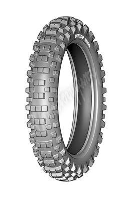 Dunlop D908 90/90 -21 M/C 54R TT přední