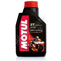 Motul 710 2T (1L) 100% syntetický