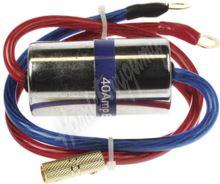pc4-50 odrušovací filtr 40A