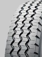 KUMHO 856 RADIAL 175/75 R 16C 101/99 R TL letní pneu