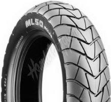 Bridgestone ML50 110/80 -10 M/C 58J TL přední/zadní