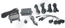 ps4lcd2 Parkovací systém 4 senzorový s výklopným LCD displejem