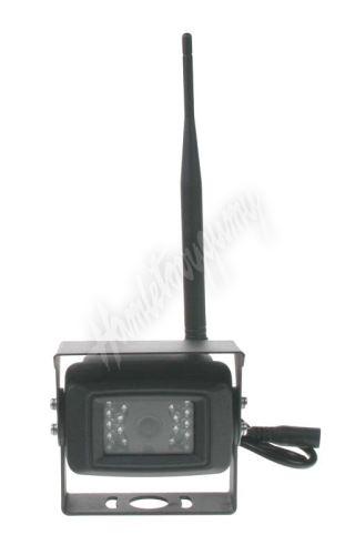 svw71cam Přídavná bezdrátová kamera k svwd71set