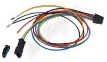 tvf-11 Kabeláž Mercedes NTG3/NTG3,5 pro připojení modulu TVF-box01