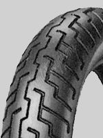 Dunlop D404 90/90 -17 M/C 49P TT přední