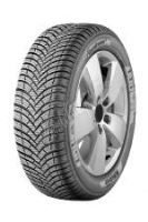Kleber QUADRAXER 2 M+S 3PMSF XL 215/45 R 17 91 W TL celoroční pneu