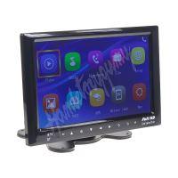 "ic-701t LCD monitor 7"" na palubní desku s MP3/MP4/USB/Bluetooth/FMmod."