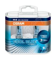 OS64193CBI-HCB OSRAM 12V H4 60/55W cool blue intense (2ks) Duo-box