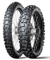 Dunlop Geomax MX71 A 120/80 -19 M/C 63M TT zadní